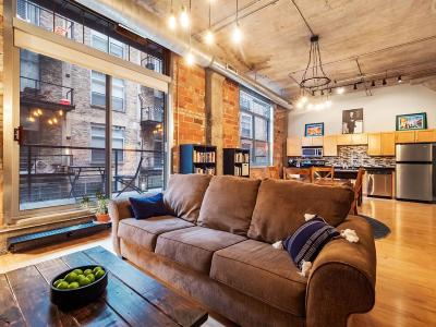 Minneapolis Condo/Townhouse For Sale: 521 S 7th Street #223