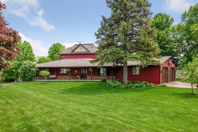 Waconia Single Family Home For Sale: 1343 Pond Circle