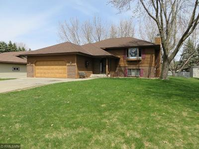 Sartell, Sauk Rapids Single Family Home For Sale: 1924 W Highview Drive