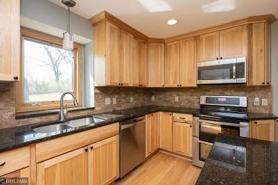 Burnsville Single Family Home For Sale: 2013 Great Oaks Drive