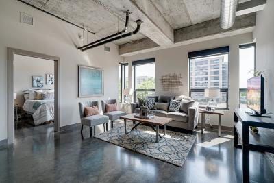 Condo/Townhouse For Sale: 728 N 3rd Street #205