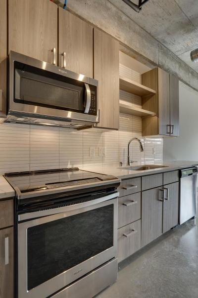 Minneapolis Condo/Townhouse For Sale: 728 N 3rd Street #301