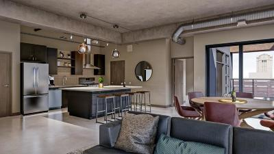 Minneapolis Condo/Townhouse For Sale: 728 N 3rd Street #901