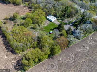 River Falls Single Family Home For Sale: N8807 County Road F