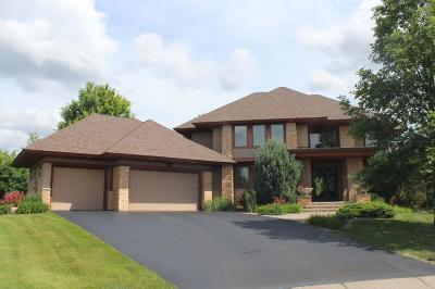 Inver Grove Heights Single Family Home For Sale: 11497 Armstrong Court
