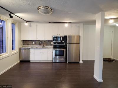 Minneapolis Condo/Townhouse For Sale: 4040 15th Avenue S #9H