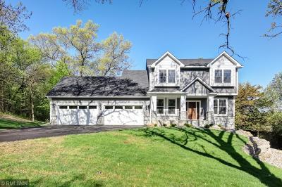 Minnetonka Single Family Home For Sale: 4016 Williston Road