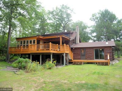Merrifield Single Family Home For Sale: 24015 Fork Lane