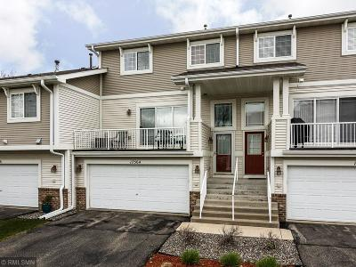 Maple Grove Condo/Townhouse Contingent: 17564 69th Place N