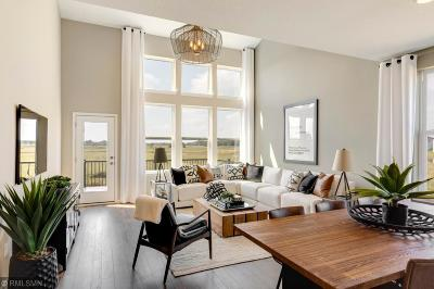Blaine Single Family Home For Sale: 3769 112th Circle NE