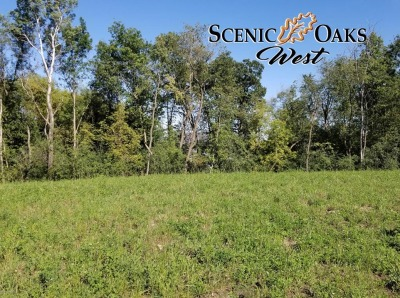 Rochester Residential Lots & Land For Sale: 2554 Timber Oaks Road SW