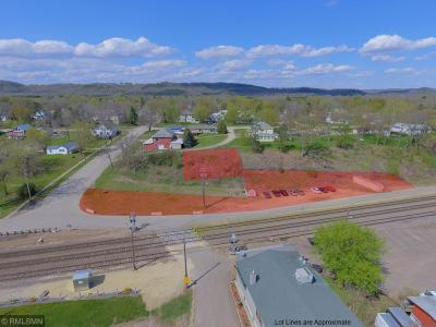 Pepin County Residential Lots & Land For Sale: 212 1st Street