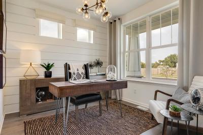Woodbury Single Family Home For Sale: 4492 Atlas Bay