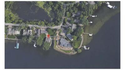 Tonka Bay MN Single Family Home For Sale: $3,895,000