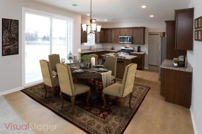 Albertville Single Family Home For Sale: 10291 64th Street NE