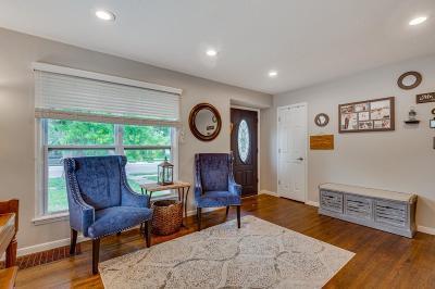 Saint Louis Park Single Family Home For Sale: 3309 Texas Avenue S