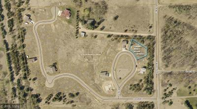 Pequot Lakes Residential Lots & Land For Sale: L6-7 B1 Paul Circle