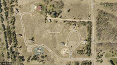 Pequot Lakes Residential Lots & Land For Sale: L1-2 B13 Isabelle Drive