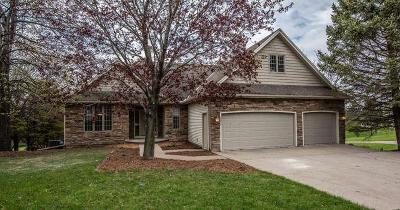 Victoria Single Family Home For Sale: 2077 Woodstone Drive