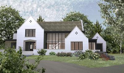 Medina Single Family Home For Sale: 1830 Deer Hill Court N