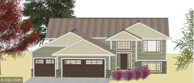 Rice Single Family Home For Sale: 905 8th Avenue NE