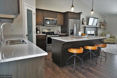 Rice Single Family Home For Sale: 905 10th Avenue NE