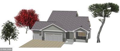 Rice Single Family Home For Sale: 825 4th Street NE