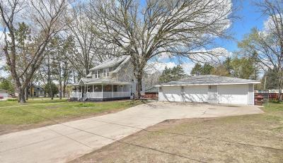 Mora Single Family Home For Sale: 330 4th Street