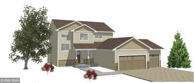 Rice Single Family Home For Sale: 821 4th Street NE