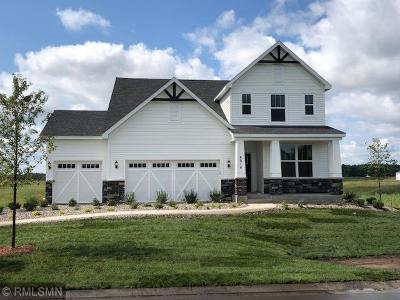 Lakeville Single Family Home For Sale: 20527 W Greenwood Avenue