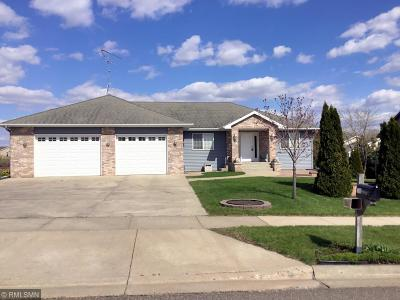 Saint Cloud MN Single Family Home For Sale: $279,900