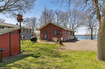 Paynesville Single Family Home For Sale: 14622 Old Lake Road