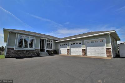 Hudson Single Family Home For Sale: 1032 Labarge Road