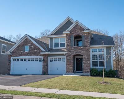 Dayton Single Family Home For Sale: 15511 Creekside Lane