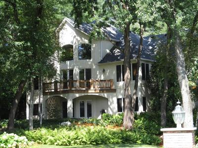 West Saint Paul Single Family Home For Sale: 2033 Pine Ridge Drive