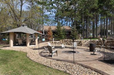 Hudson Single Family Home For Sale: 211 Helen Street N