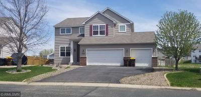 Prior Lake Single Family Home For Sale: 2362 Stonecrest Path NW