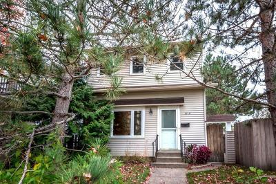 Minneapolis Single Family Home For Sale: 3719 Nicollet Avenue