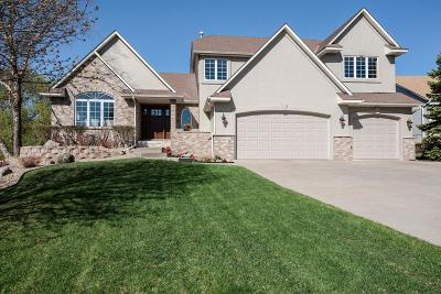 Lakeville Single Family Home For Sale: 16851 Huntington Path