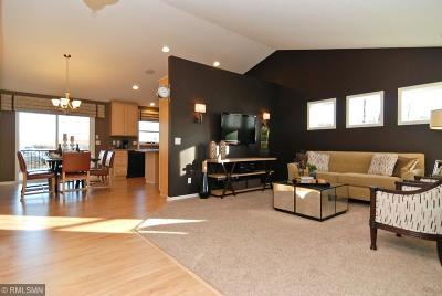 Blaine Single Family Home For Sale: 1144 112th Lane NE