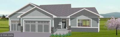 Rice Single Family Home For Sale: 808 5th Street NE