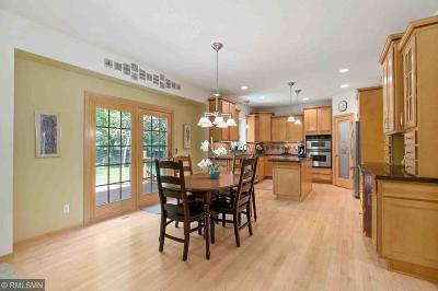 Eagan Single Family Home For Sale: 1408 Vince Trail