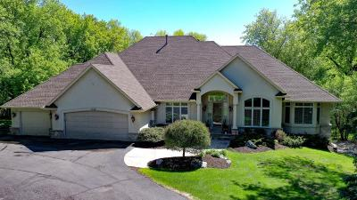 Hennepin County Single Family Home For Sale: 1423 Linner Road
