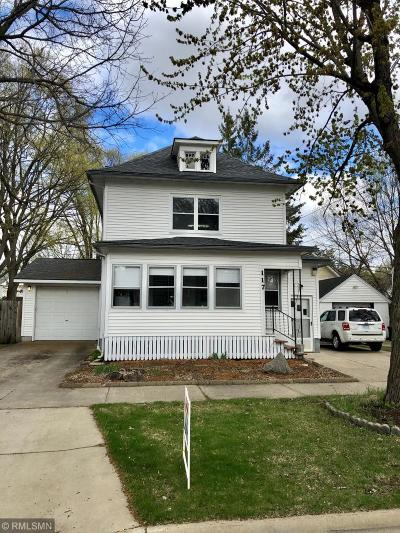 Faribault Multi Family Home For Sale: 117 5th Avenue NW
