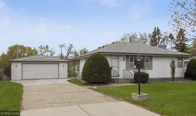 Inver Grove Heights Single Family Home Contingent: 3620 70th Street E
