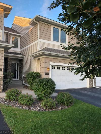 Wayzata, Plymouth Condo/Townhouse Contingent: 16304 50th Avenue N