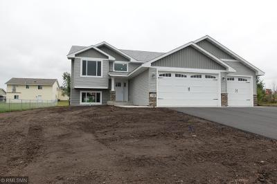 Rice Single Family Home For Sale: 821 8th Street Loop NE