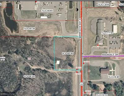 Aitkin Residential Lots & Land For Sale: 34571 Us Highway 169