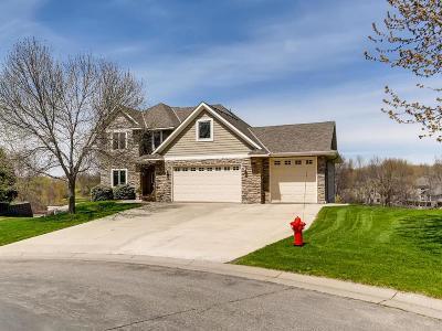 Buffalo Single Family Home For Sale: 101 Gibson Court