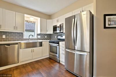Single Family Home For Sale: 316 Quincy Street NE